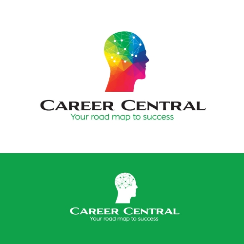 Career Central logo